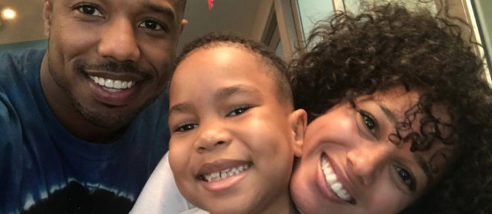 Raising Dion: Alisha Wainwright et Ja'Siah Young rejoignent le casting