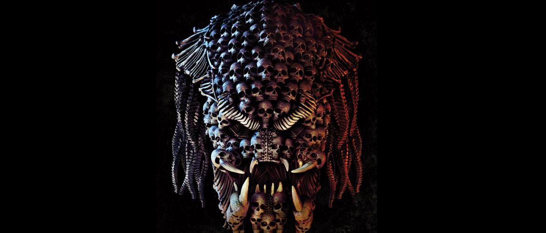 Comic-Con 2018 : Predator a évolué dans le film de Shane Black