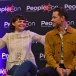 Panel Ginnifer Goodwin & Josh Dallas – The Happy Ending Convention 3 – Once Upon A Time