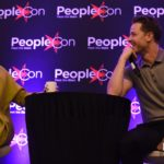 Panel Ginnifer Goodwin, Josh Dallas & Keegan Connor Tracy  – The Happy Ending Convention 3 – Once Upon A Time