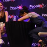 Q&A Lana Parrilla – The Happy Ending Convention 3 – Once Upon A Time