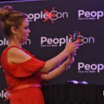 Q&A Victoria Smurfit / Keegan Connor Tracy – The Happy Ending Convention 3 – Once Upon A Time
