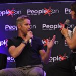 Q&A Lana Parrilla / Sean Maguire – The Happy Ending Convention 3 – Once Upon A Time