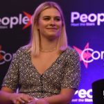 Panel Sean Maguire, Tiera Skovbye & Rose Reynolds – The Happy Ending Convention 3 – Once Upon A Time