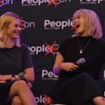 Panel Tiera Skovbye & Rose Reynolds – The Happy Ending Convention 3 – Once Upon A Time