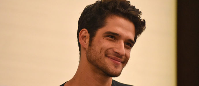 Tyler Posey will be back in Paris in 2019 for a Teen Wolf convention