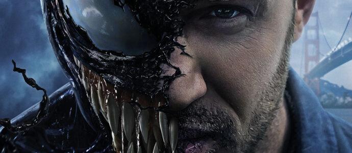 Venom dévoile son principal ennemi au Comic-Con 2018
