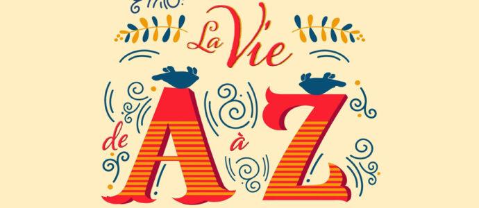 « La vie de A à Z » : le mélo de bons sentiments