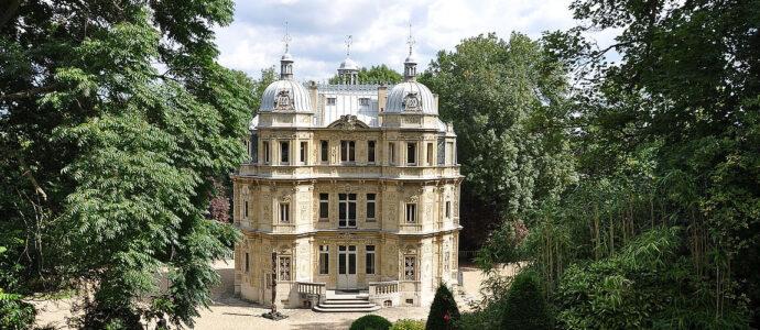 5 maisons d'écrivains à visiter en France