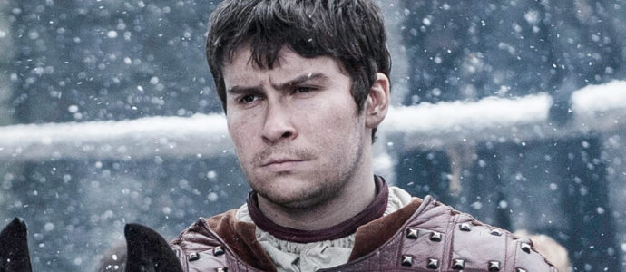 All Men Must Die : Daniel Portman présent à la convention Game of Thrones