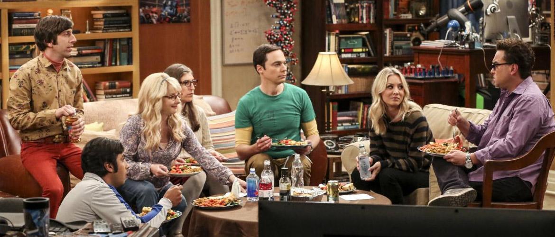 The Big Bang Theory se terminera à l'issue de la saison 12