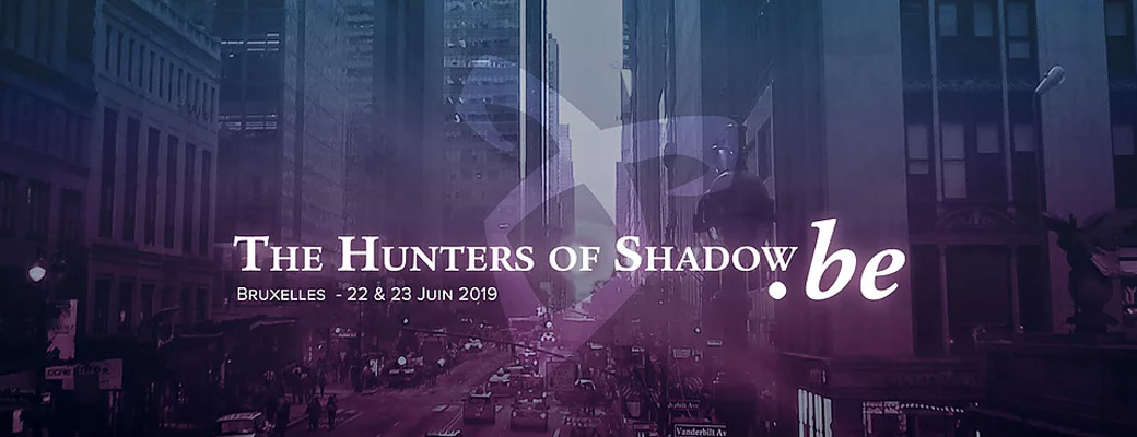 The Hunters of Shadow.be