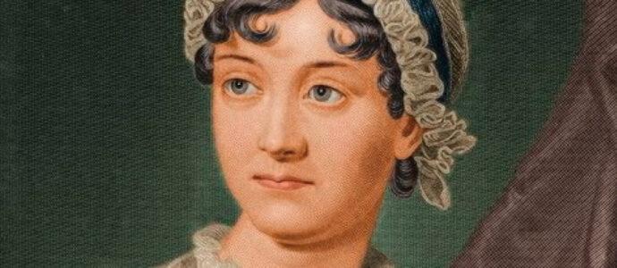 Jane Austen, la femme au cœur rebelle