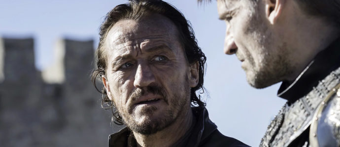 Convention Game of Thrones : Jerome Flynn remplace Iwan Rheon