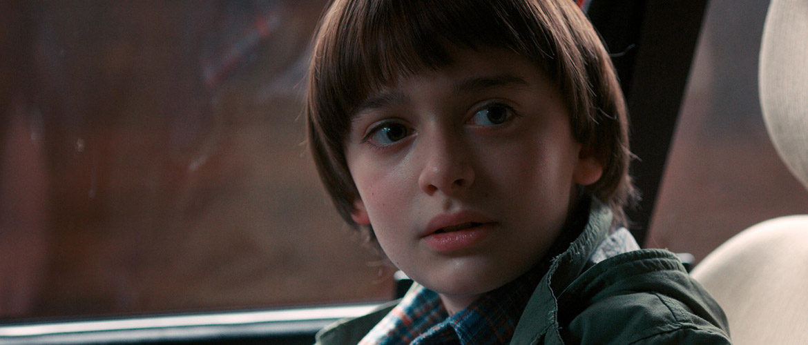 Stranger Things : un fanmeet à Paris avec Noah Schnapp grâce à People Convention