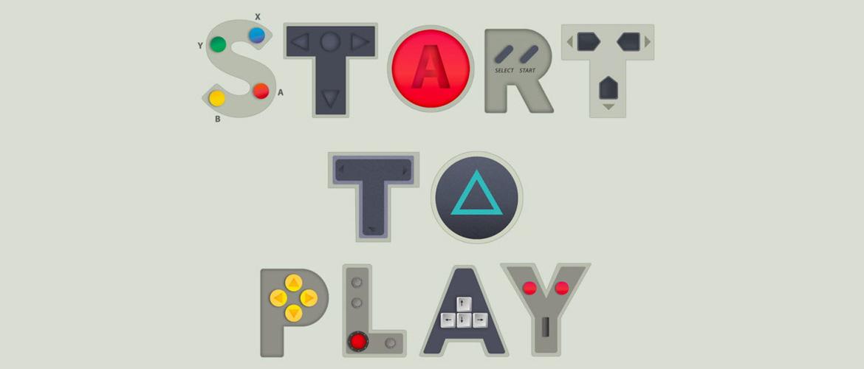 Start To Play, le festival du jeu vidéo à ne pas manquer !