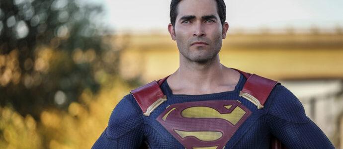 Arrowverse : Superman (Tyler Hoechlin) et Lois Lane dans le prochain crossover