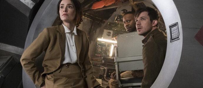 Timeless aura le droit à un téléfilm pour clôturer la série
