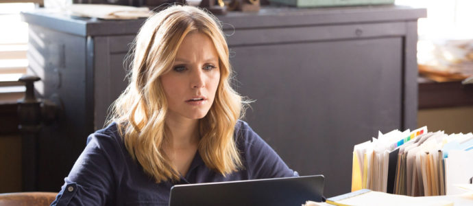 Veronica Mars : la série bientôt de retour sur Hulu ?