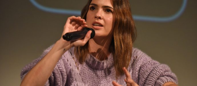 Q&A Andrew Matarazzo & Shelley Hennig – Teen Wolf – Wicked is Good