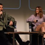 Q&A Andrew Matarazzo & Shelley Hennig - Teen Wolf - Wicked is Good