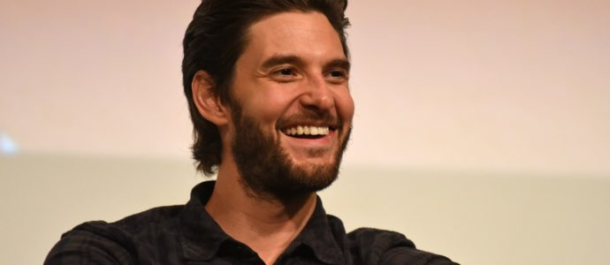 Panel Ben Barnes & Floriana Lima - The Punisher - For The Love of Fandoms