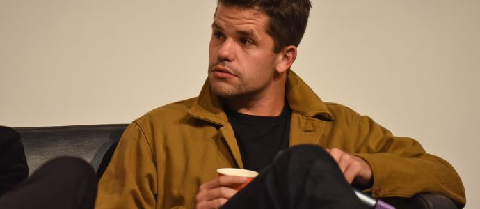 Panel Charlie Carver & Max Carver - Teen Wolf - For The Love of Fandoms