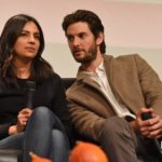 Panel The Punisher - Floriana Lima & Ben Barnes - For The Love of Fandoms