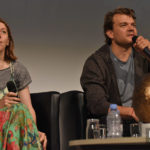 Panel Gemma Whelan & Pilou Asbaek - All Men Must Die 2 - Game of Thrones