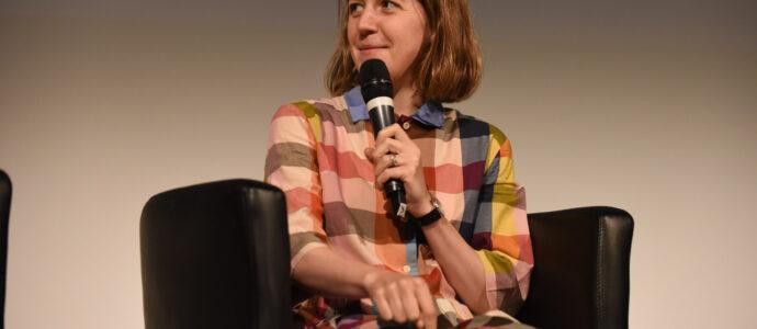 Convention Game Of Thrones – Panel with Gemma Whelan & Pilou Asbaek – All Men Must Die 2