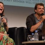 Panel Gemma Whelan & Pilou Asbaek – All Men Must Die 2 – Game of Thrones