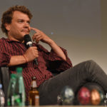 Convention Game Of Thrones - Panel with Gemma Whelan & Pilou Asbaek - All Men Must Die 2