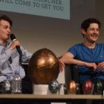 Panel Iwan Rheon & Jack Gleeson – Game of Thrones – All Men Must Die 2