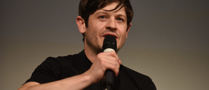 Panel Iwan Rheon & Jack Gleeson - All Men Must Die 2 - Game of Thrones