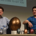 Panel Iwan Rheon & Jack Gleeson – Game of Thrones – All Men Must Die 2