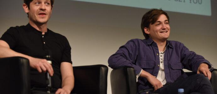 Panel Iwan Rheon & Jack Gleeson - All Men Must Die 2 - Game of Thrones