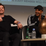 Q&A Jacob Anderson / Joe Dempsie – Game of Thrones – All Men Must Die 2