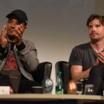 Q&A Jacob Anderson & Joe Dempsie - Game of Thrones - All Men Must Die 2