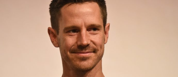 Q&A Jason Dohring - Veronica Mars, iZombie, Moonlight - For The Love of Fandoms