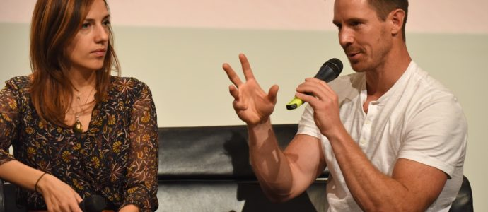 Panel Jason Dohring – Veronica Mars, iZombie, Moonlight – For The Love of Fandoms