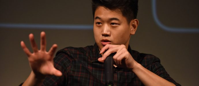 Panel Kaya Scodelario & Ki Hong Lee – The Maze Runner – Wicked is Good