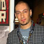 Convention séries / cinéma sur Mahmud Asrar