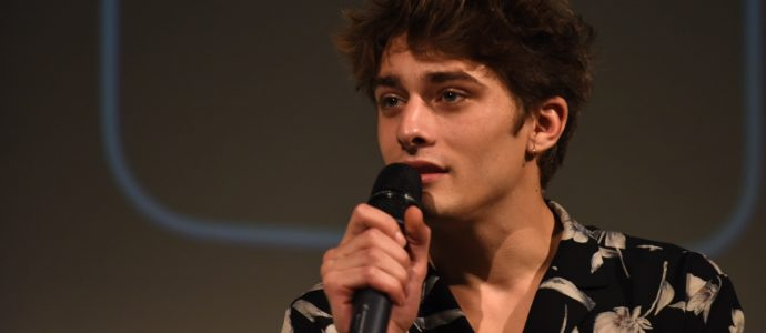Panel Maxence Danet-Fauvel - Skam France - Wicked is Good