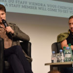 All Men Must Die 2 - Panel Vladimir Furdik & Eugene Simon - Game Of Thrones