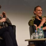 All Men Must Die 2 - Panel Vladimir Furdik & Eugene Simon - Game Of Thrones