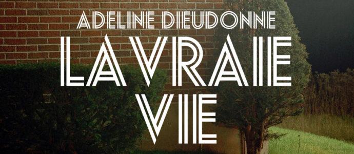 Le 17e Prix du Roman Fnac pour Adeline Dieudonné