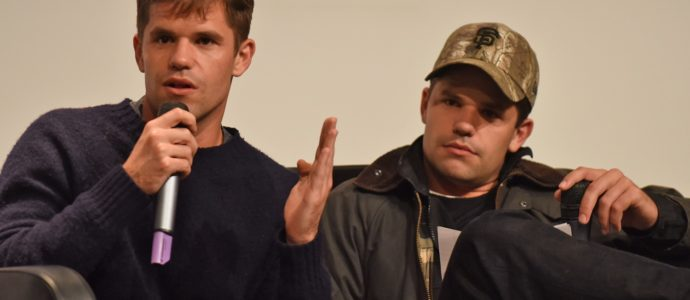 Q&A Charlie Carver & Max Carver - Teen Wolf, Desperate Housewives, The Leftovers - For The Love of Fandoms