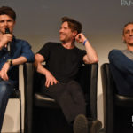 Panel de groupe - Dimanche - Game of Thrones - All Men Must Die 2