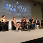 Panel de groupe - Samedi - All Men Must Die 2 - Game of Thrones