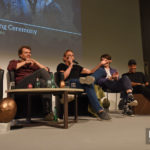 Group Panel - Saturday - All Men Must Die 2 - Game of Thrones